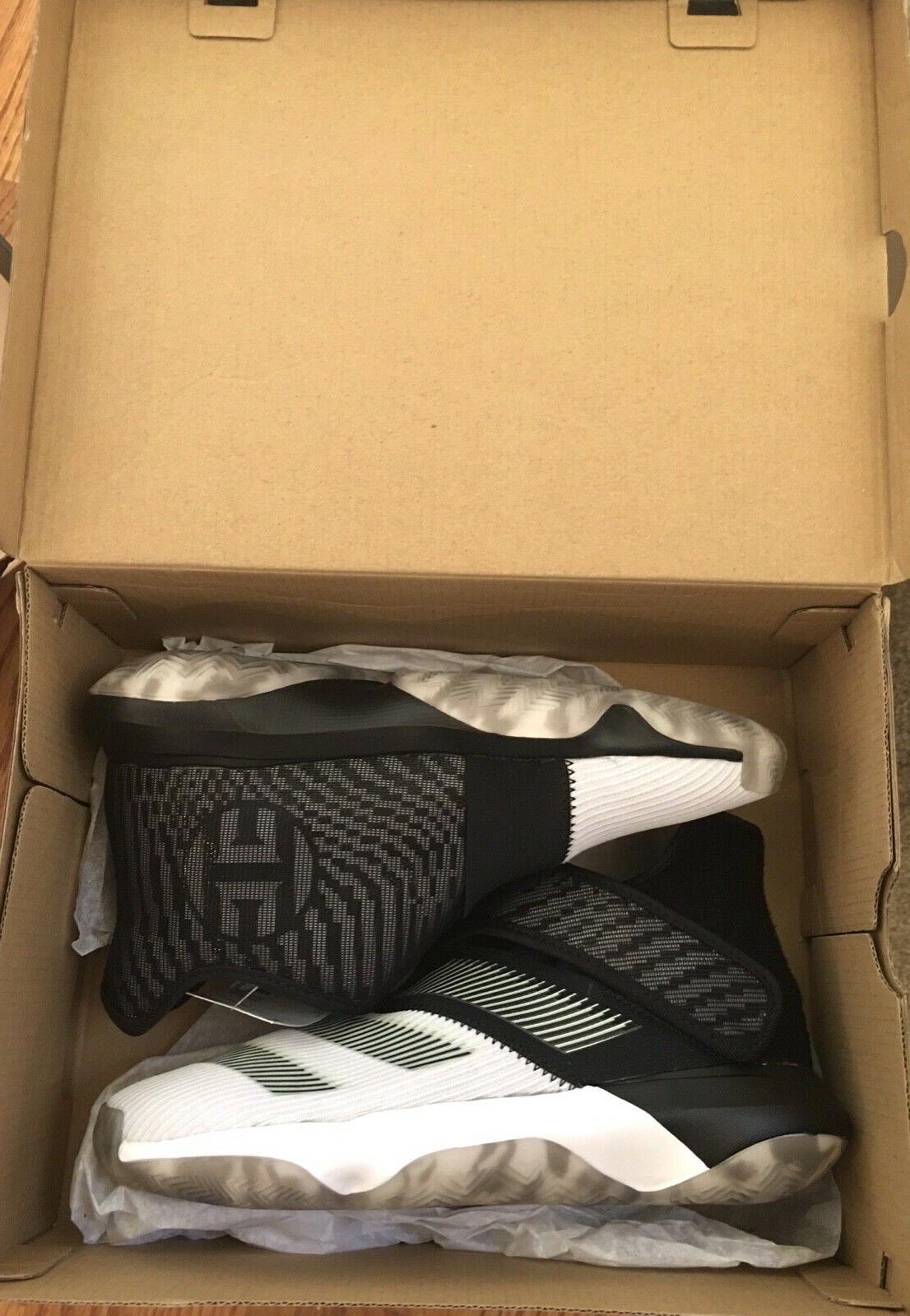 New Boys adidas B/E 3 J Shoes EF3604