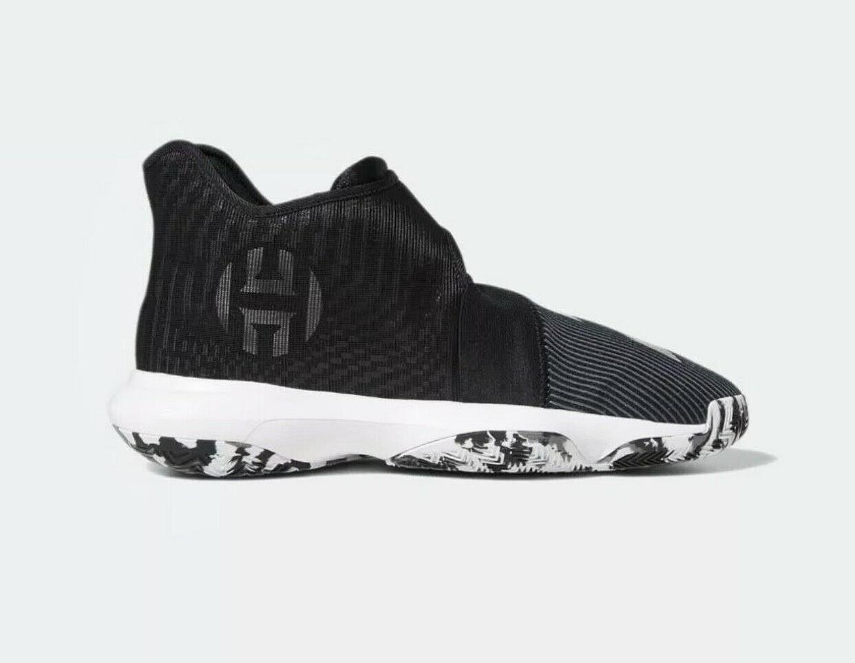 New Boys Harden Shoes EF3604