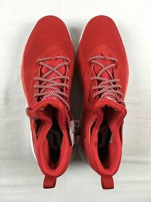 NEW D - Red