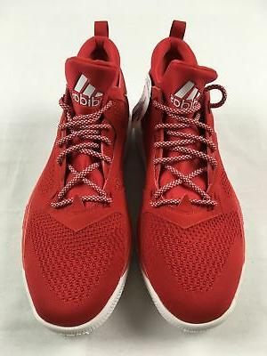 NEW adidas - Red