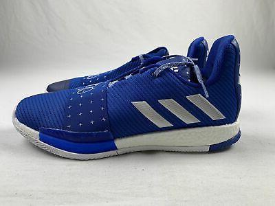 NEW adidas - Blue