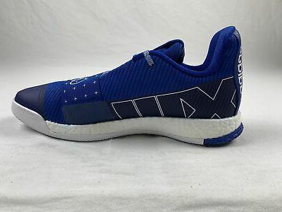 NEW Harden Vol.3 - Blue Basketball