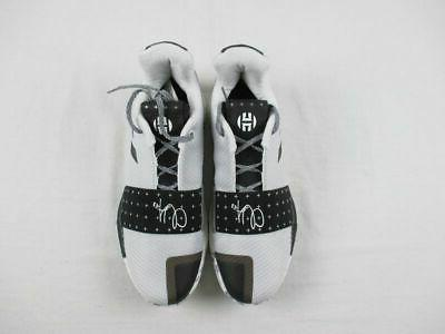 NEW adidas Harden 3 Shoes