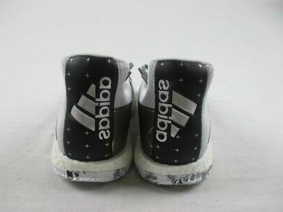 NEW 3 - White/Black Basketball Shoes