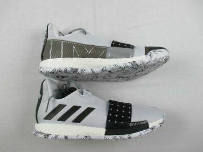 NEW adidas 3 Basketball Shoes
