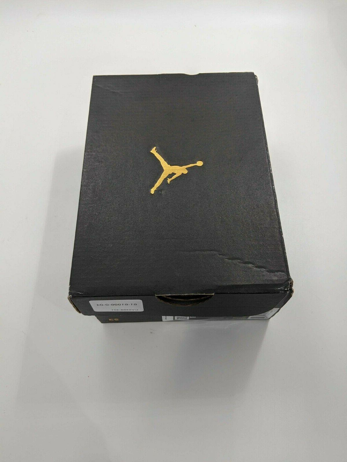 New In Box Boys Retro Shoes
