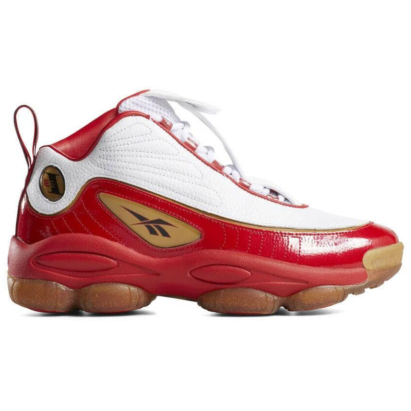 NEW - Legacy Reebok Shoes 76ers
