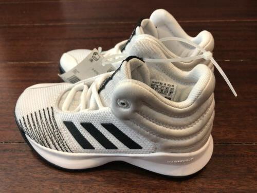 New Adidas Kids' Spark Unisex Basketball AH2643