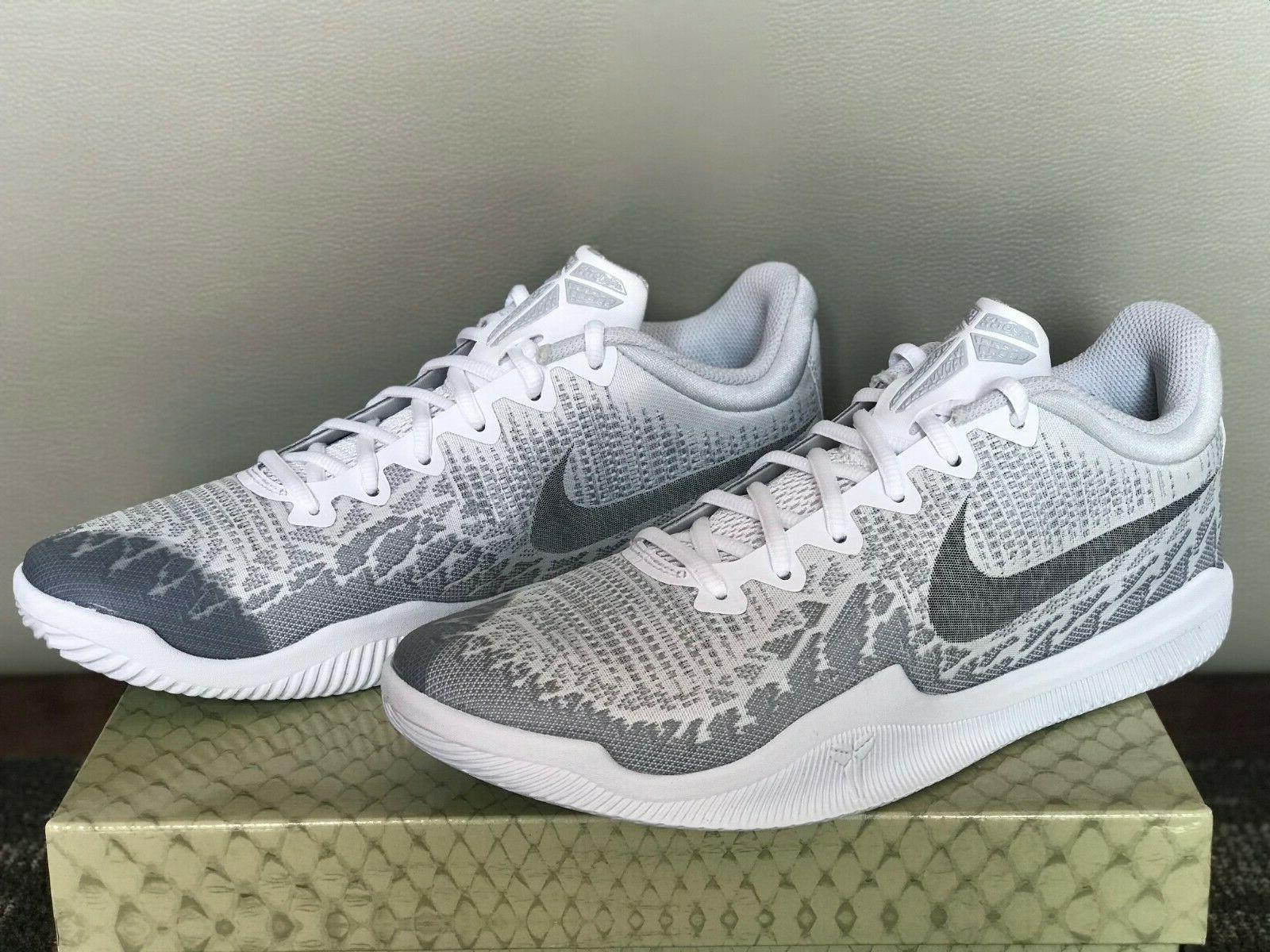 New Nike Kobe Rage Low 908972 100 XI Elite