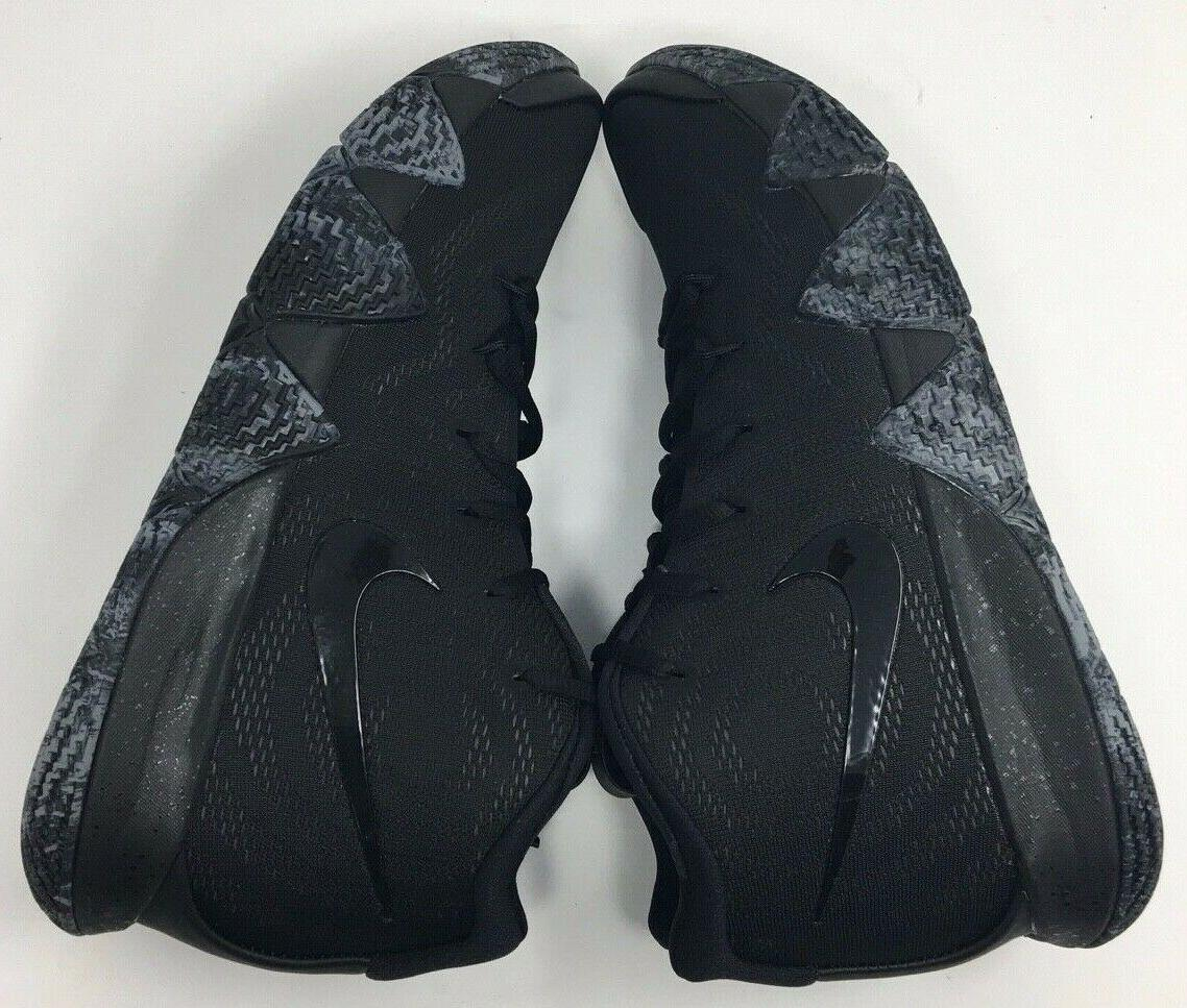 New Nike Triple Kyrie Irving 008 Size 10