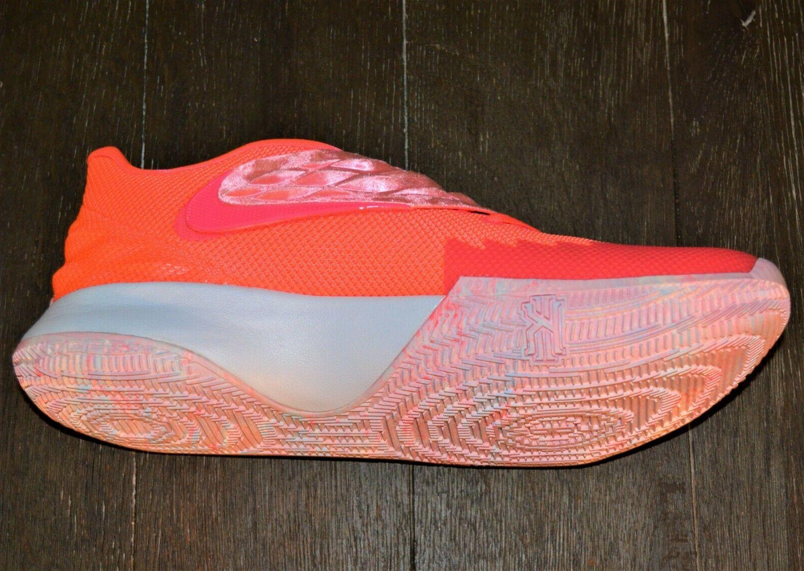 """NEW KYRIE """" MEN'S SHOES 8-13 BASKETBALL IRVING PINK"""