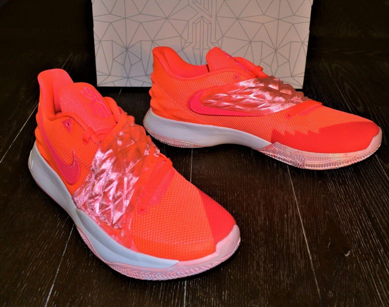 new kyrie low hot punch men s