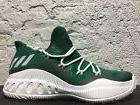 New Men's ADIDAS Crazy Explosive Low - BY3246 - Green White