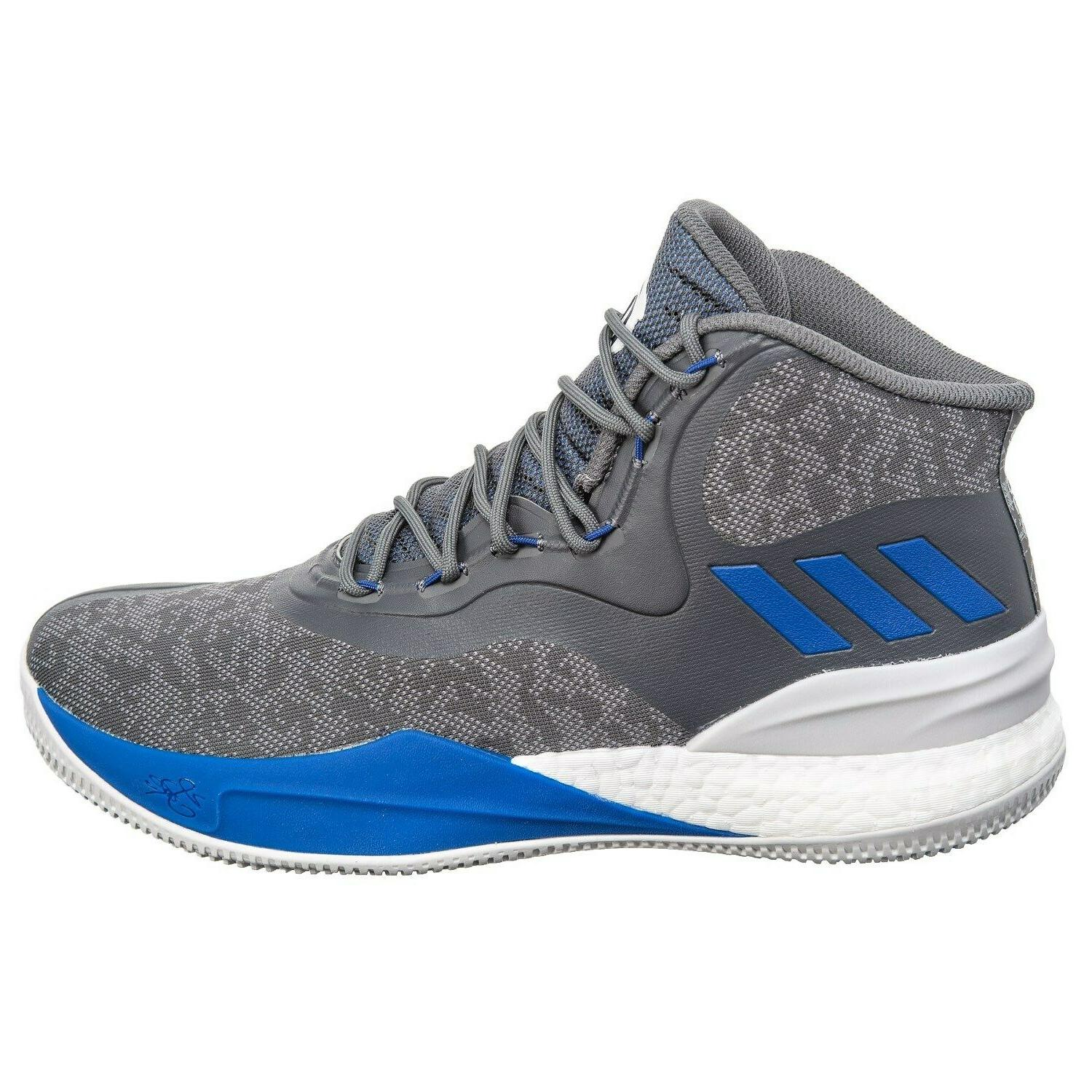 New Men`s adidas Rose Basketball Shoes CQ0826