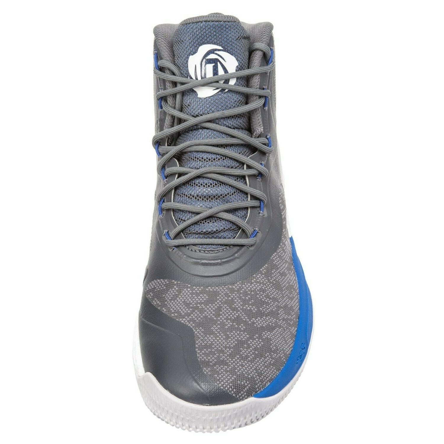 New Men`s adidas Rose 8 Shoes CQ0826