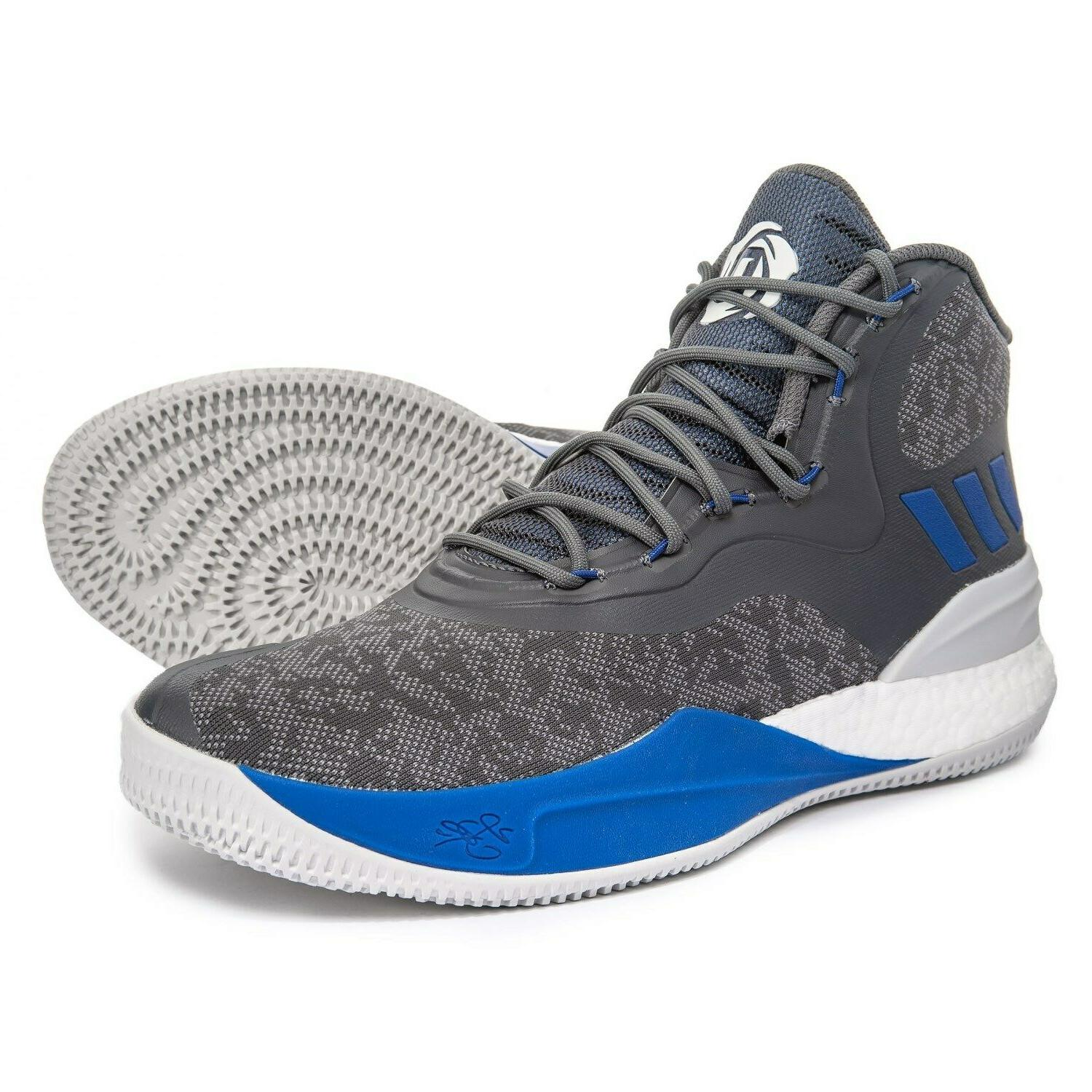 new men s d rose 8 basketball