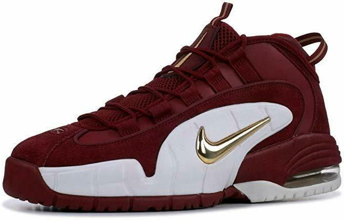 new mens air max penny house party