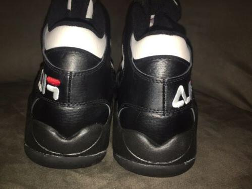 NEW BASKETBALL SHOES - SIZE BLACK