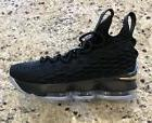New Youth Nike LeBron XV Basketball Shoes Size 7Y