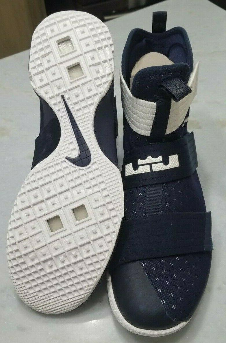 NEW Zoom LEBRON SOLDIER 10 SFG Size
