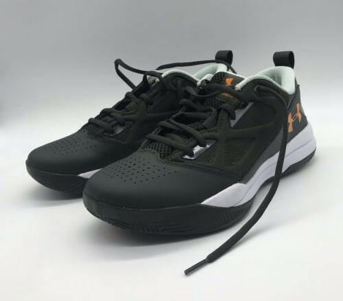 NIB Under Armour, Size 8 Athletic Basketball Shoes