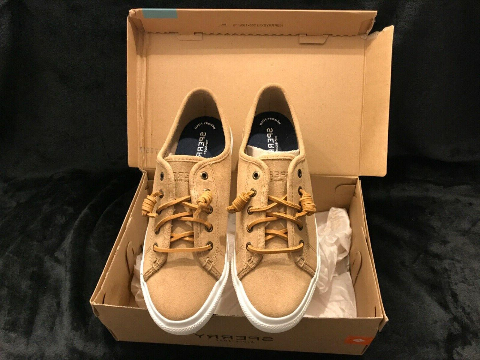 NIB Sperry Sky Sneaker Sz 8m