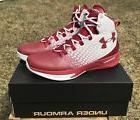 NIB Under Armour UA TB Clutchfit Drive 3 Men's Basketball Sh