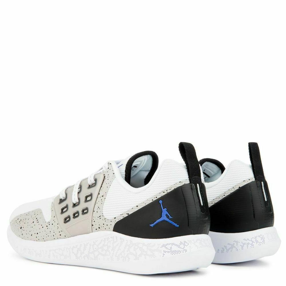 Nike Jordan Grind Men's Basketball Running Shoes