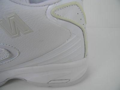 NWD Balance Mens Shoes White Athletic Basketball 14 D &