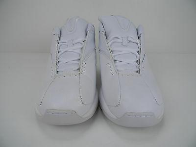 NWD Shoes White Basketball 7 14 D &