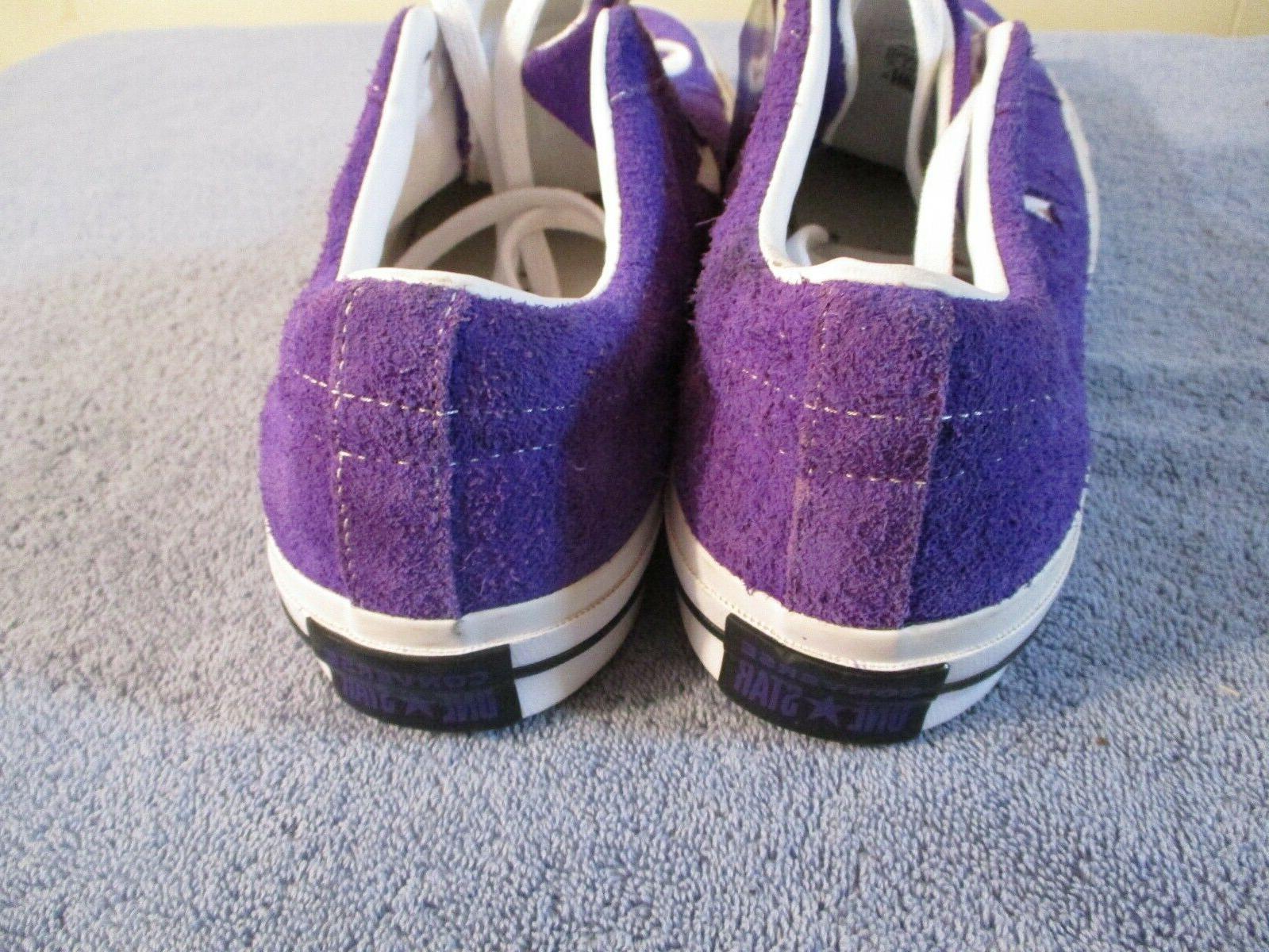 NWT One Purple Sz 10.5 Basketball Shoes