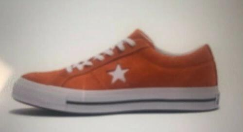 Converse One Star 10.5 Classic Basketball