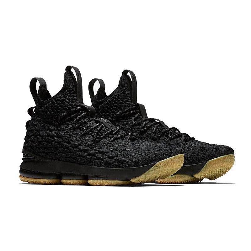Original 15 LBJ15 <font><b>Shoes</b></font> Sport Sneakers Designer 2018 Top Quality