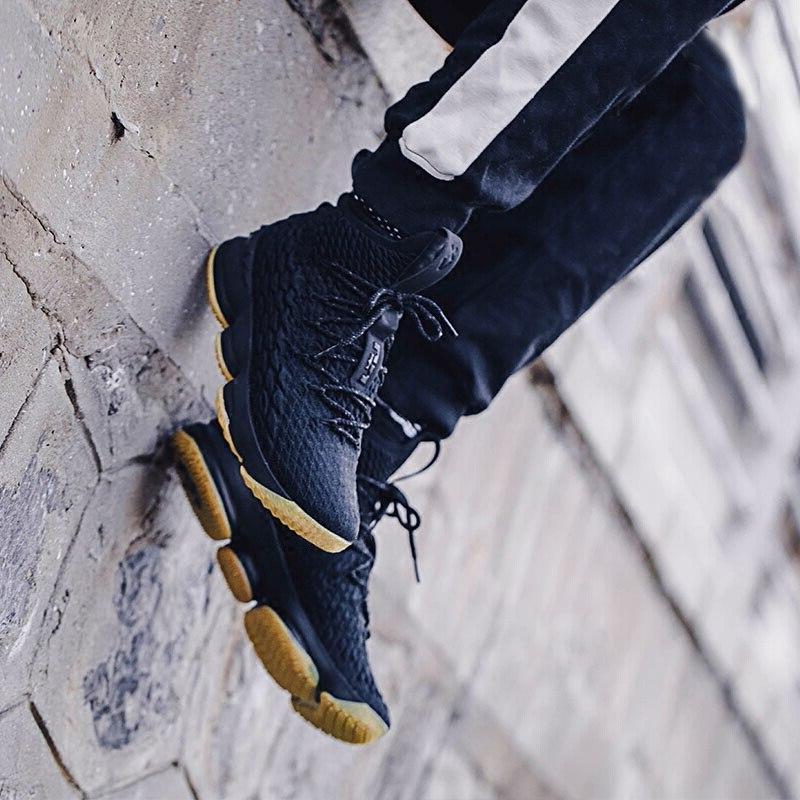 Original 15 LBJ15 <font><b>Basketball</b></font> <font><b>Shoes</b></font> Sneakers Athletic Designer Footwear New Top Quality