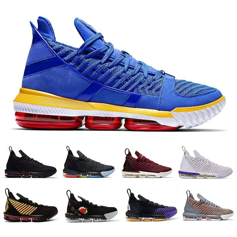 Original XVI 16 Remix King <font><b>Shoes</b></font> Mens 16s