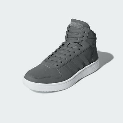 adidas Originals Hoops Mid Shoes