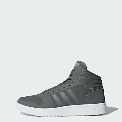 adidas Originals Hoops Mid Shoes Men's