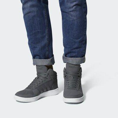 adidas Originals Hoops 2.0 Mid Shoes