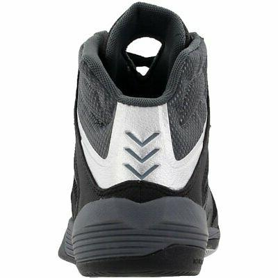 AND1 Overdrive -
