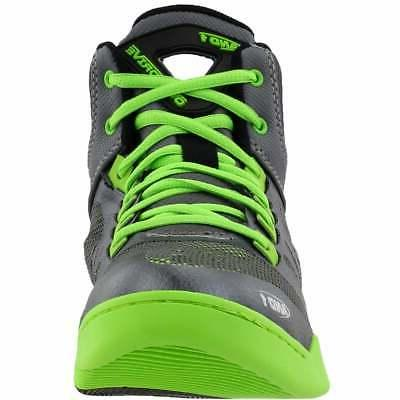Shoes Grey Mens