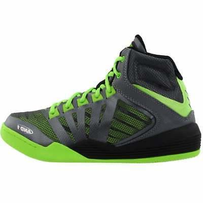AND1 Overdrive Casual Shoes - Mens