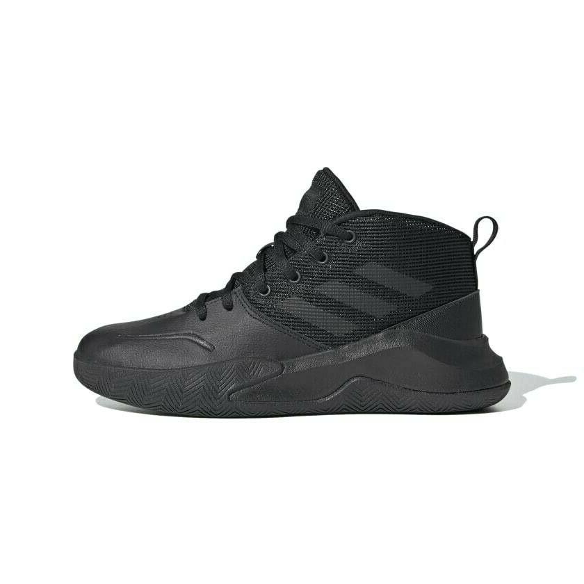 adidas Wide Black Basketball