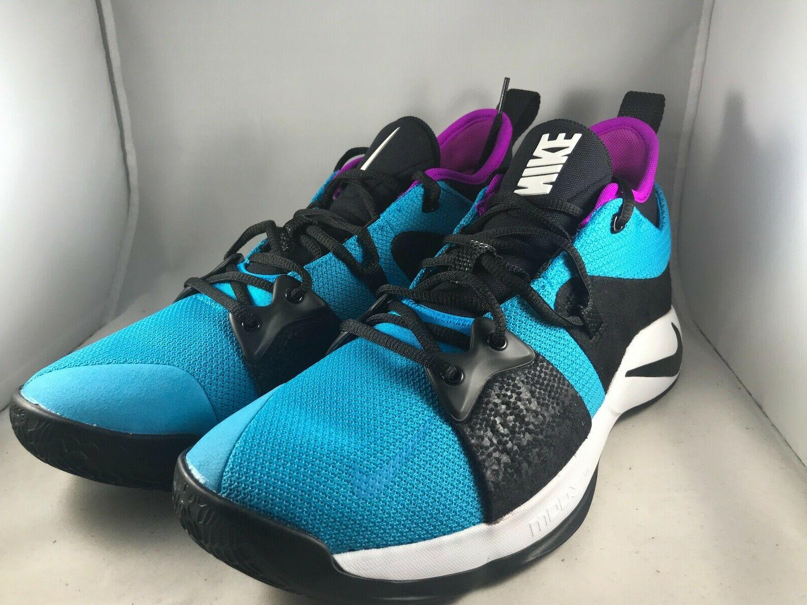 Nike PG Lagoon Shoes Size