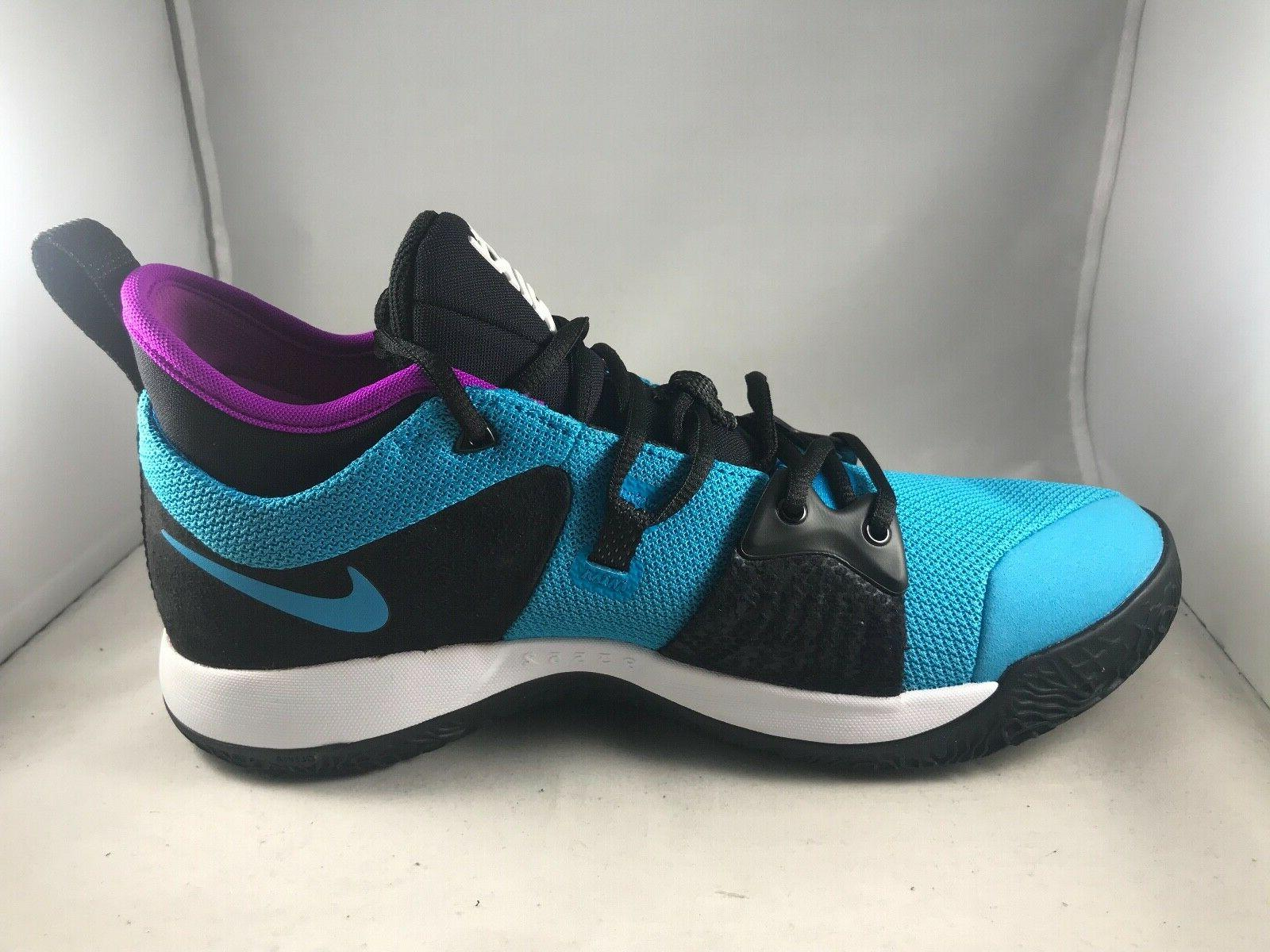 Nike Lagoon Shoes 402 Mens Size