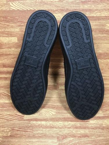 Converse Leather 76 Black 155334c