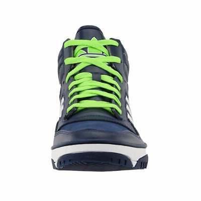 adidas Post Player Us Basketball Blue Mens 11.5