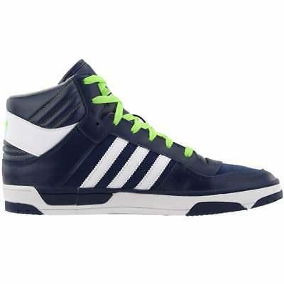 adidas Post Us Casual Basketball Blue 11.5