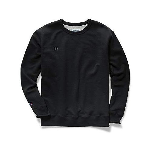 powerblend sweats pullover crew
