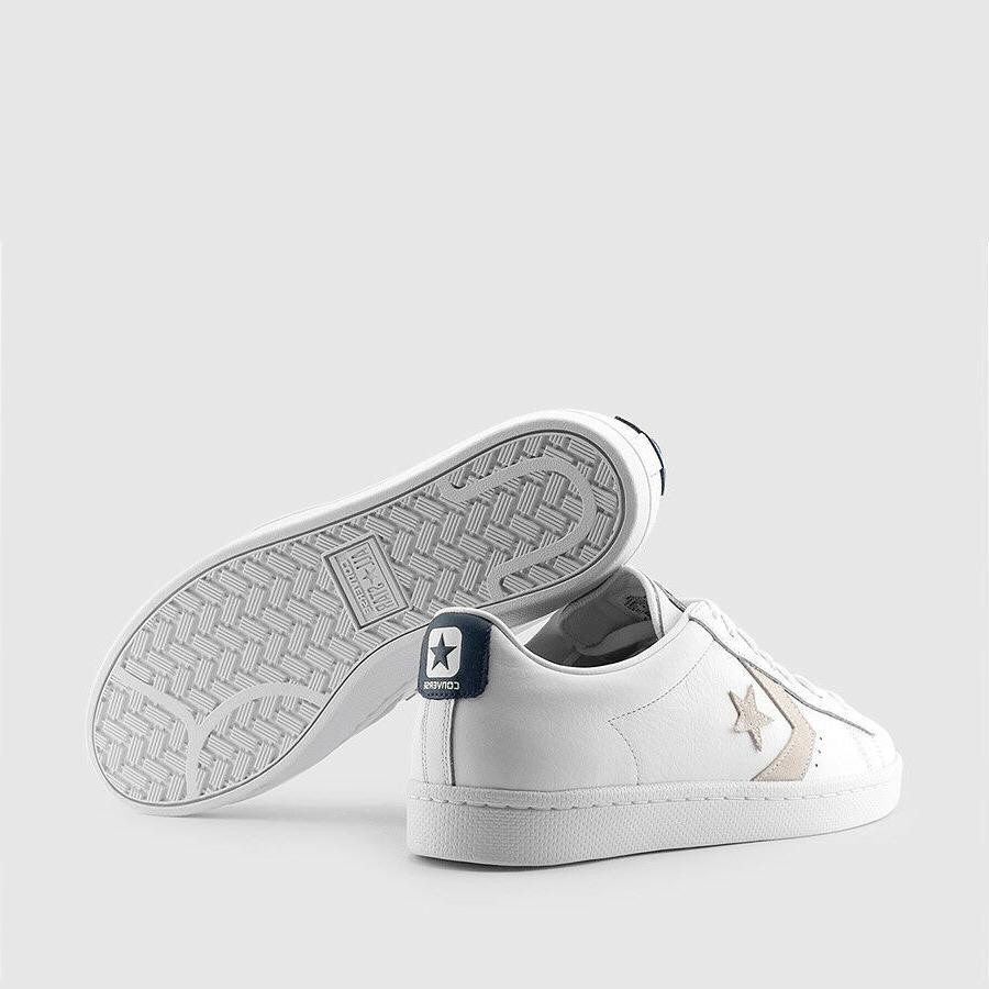 Converse Pro Top size