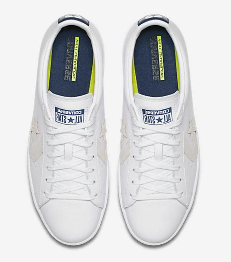 Converse Top Leather Shoes size Men's 10.5